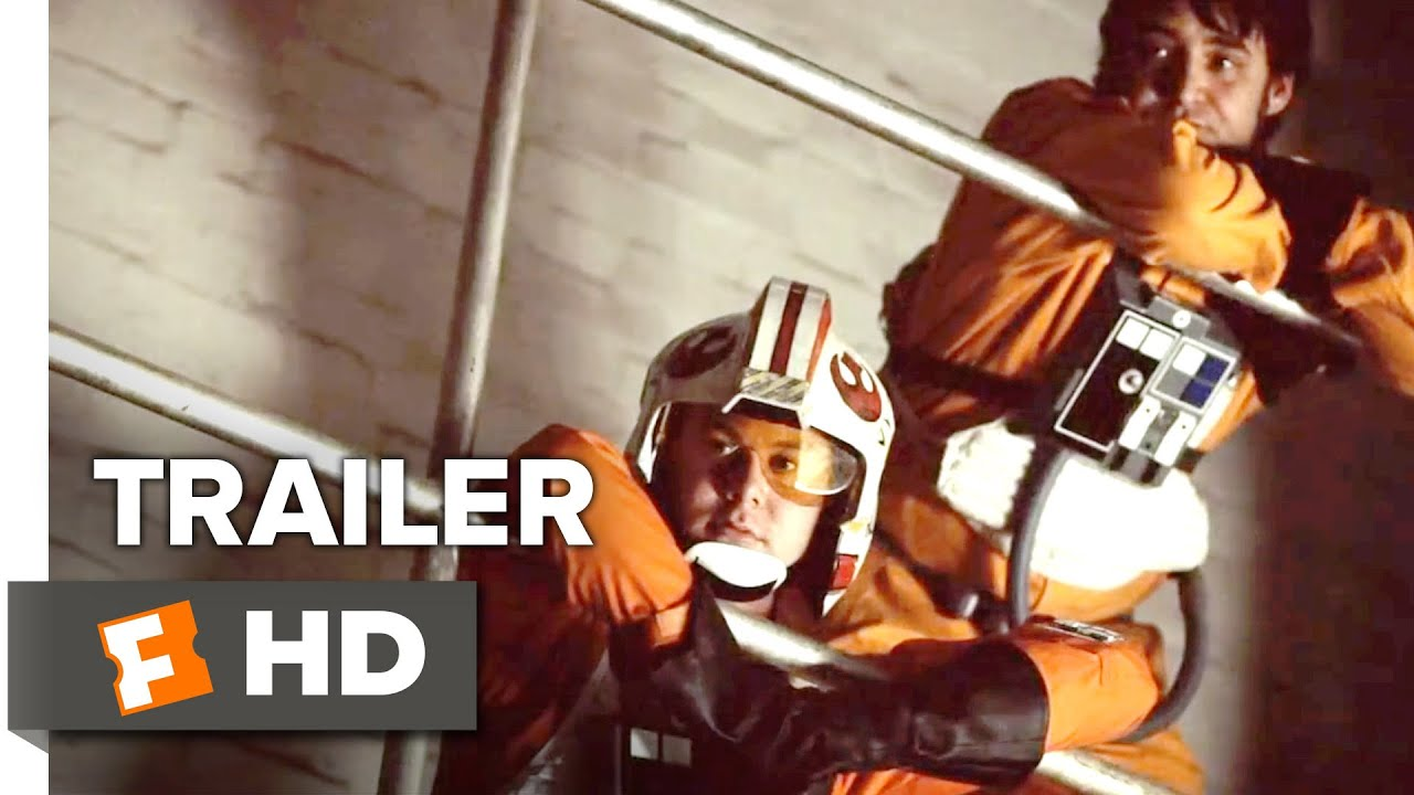 Elstree 1976 Official Trailer #1 (2015) - Star Wars Documentary HD
