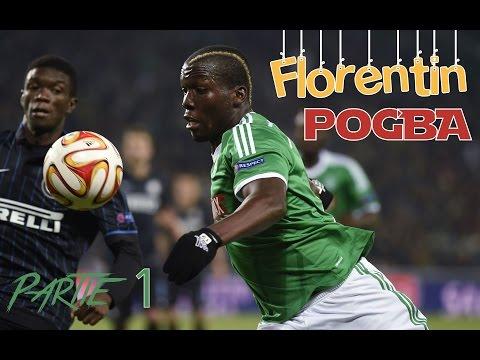 Portrait | Florentin Pogba (1/3)