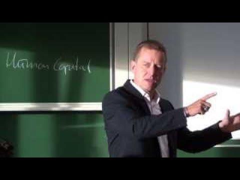 Human Resource Management Lecture Part 01 Introduction
