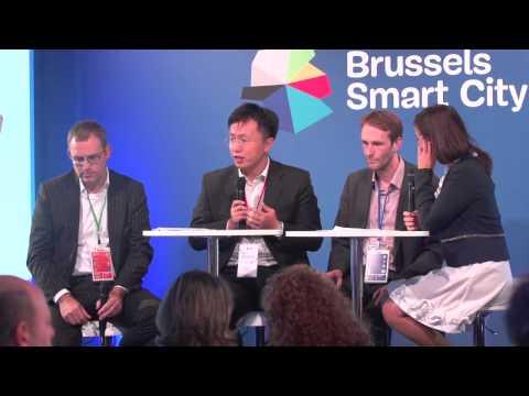 Brussels Smart City Summit: Panel n.3