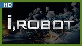 I, Robot (2004) Trailer
