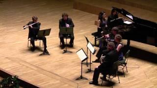 Thuille Sextet Op. 6 mvt 2 - Berlin Counterpoint