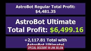 Forex Astrobot Review