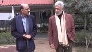 Video Walk The Talk with Naseeruddin Shah (Part 2) download MP3, 3GP, MP4, WEBM, AVI, FLV Januari 2018