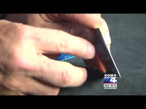 Digital Pickpockets Using Technology To Steal Credit Cards