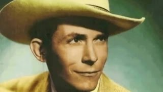 Watch Hank Williams First Year Blues video