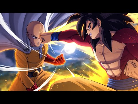 This One Punch Man Game Was NOT Fun... |