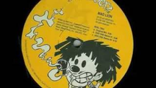 "MAD LION ""Real Ting"" (1995)"