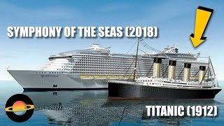 10 najciekawszych faktów o statkach