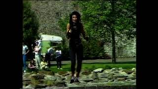 Amazulu - Too Good to be Forgotten (Jun 1986) BETAMAX