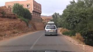 Repeat youtube video Tamazight route du Maroc