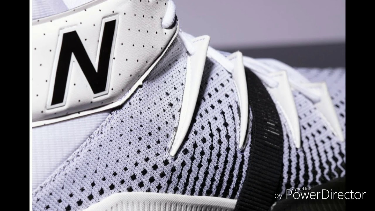 9b38ccbbf24 Kawhi's New Balance Shoe Revealed! - YouTube