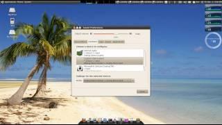 Ubuntu 10.04 USB Audio Selection