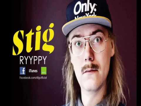 Stig Ryyppy