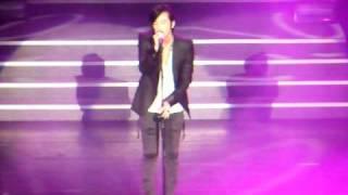 1-7 獨唱-聽得見嗎(張根碩3/7FM Aisa Tour in Taipei)