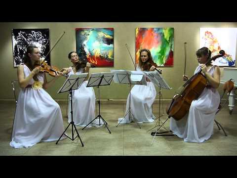 Бедржих Сметана - Квартет 'Из моей жизни', III. Largo Sostenuto
