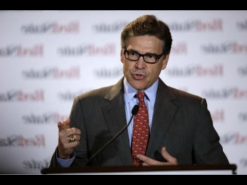 August - Rick Perry Indicted By Texas Grand Jury for Abuse of Power 2014