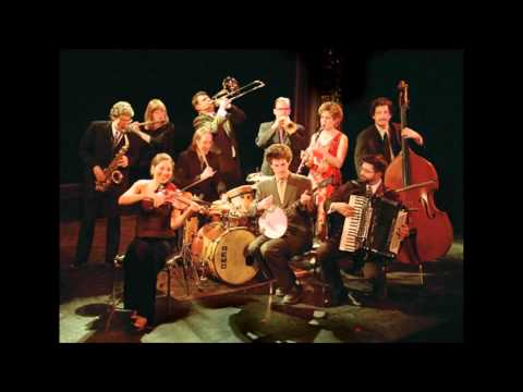 The Klezmer Conservatory Band - Tumbalalaika