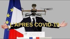 Pierre-Yves Rougeyron : l'Après Covid-19, entre autoritarisme et amateurisme.