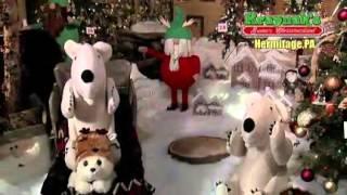 KRAYNAKS CHRISTMASLAND 2015