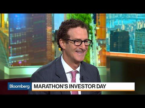 Why Marathon's Richards
