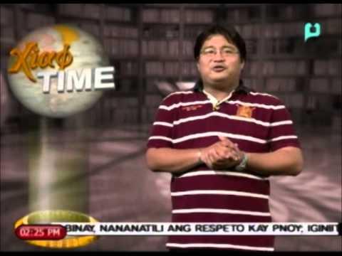 Xiao Time: Paano nagsimula ang 'Wikipedia' at paggamit nito sa pagtuturo ng kulturang Pilipino?