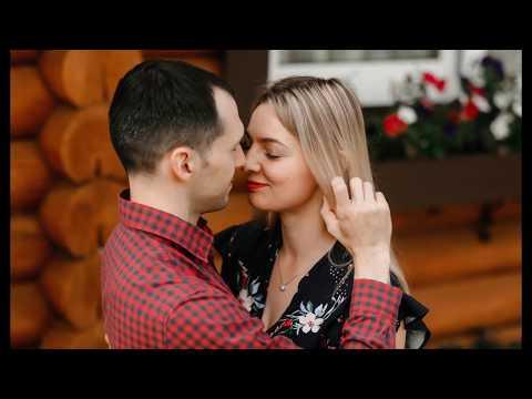 Лиля + Сергей