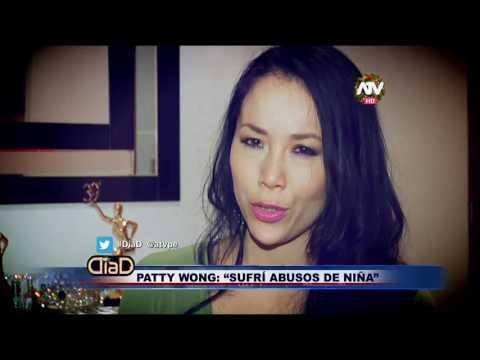 El emocionante mensaje de Patty Wong