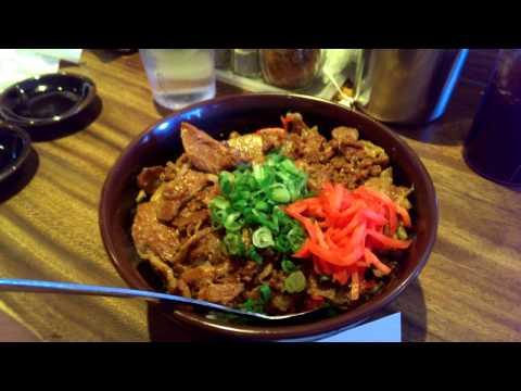 Monta - Japanese Noodle House