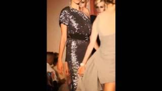 MK Marisa Kenson Fashion Show at Fashion Destination Group