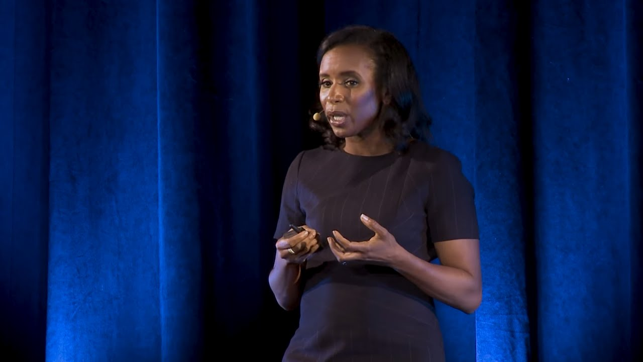 Why do we Hate Whistle-Blowers?   Kelly Richmond Pope   TEDxDePaulUniversity