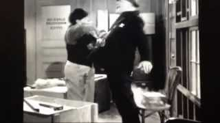The Three Stooges - My Favorite Moe Moments Part 1