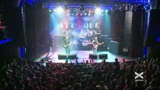 ATTAQUE 77 - Solo covers! 27/7/2012 - Rock and roll all night (Kiss)