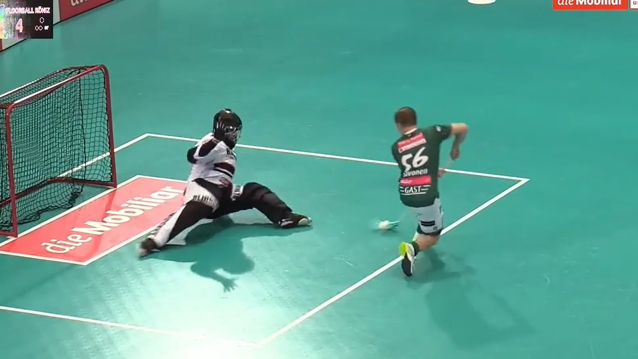 Download Penalty Shootout: SV Wiler-Ersigen vs Floorball Köniz (Unihockey Supercup 2020)