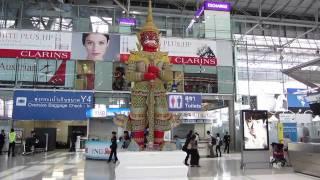 Emirates Airlines A380 First Class-Bangkok to Hong Kong