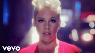 P!nk - Walk Me Home (Official Video) thumbnail