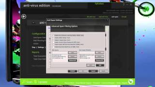 eScan Anti-Virus 14.0.1400.1364