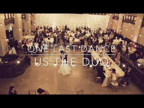 Us The Duo - One Last Dance(Traducida al español)