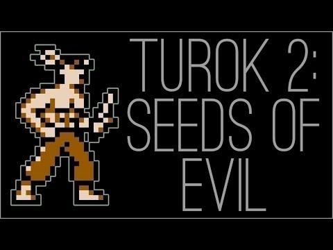 『RSS』Turok 2: Seeds of Evil