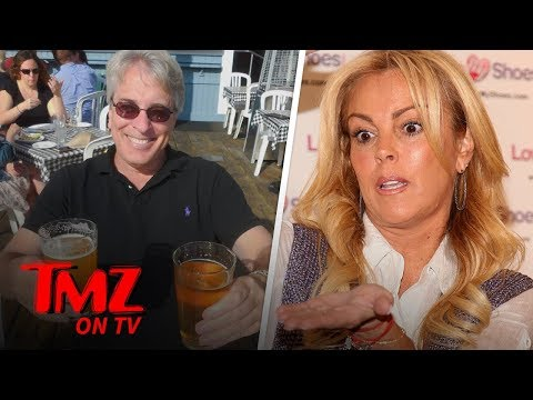 Dina Lohan Annoyed by Online Boyfriend Blabbing to the Media  TMZ TV