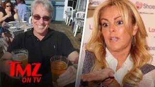 Dina Lohan Annoyed by Online Boyfriend Blabbing to the Media | TMZ TV