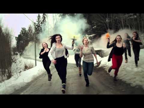 Sassy Kraimspri- Pussy Magnet (Official Music Video)