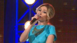 Christine Pepelyan - Shnorhavor // Yerg - Yergoc //
