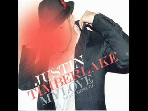Клип Justin Timberlake - My Love (Paul Oakenfold Radio Edit)