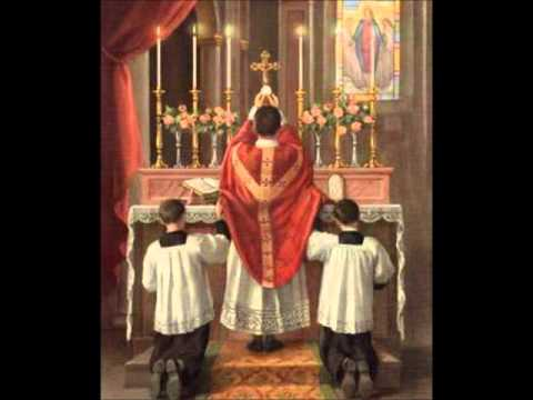 The Meaning of the Mass (Venerable Fulton Sheen) (Video Sancto)