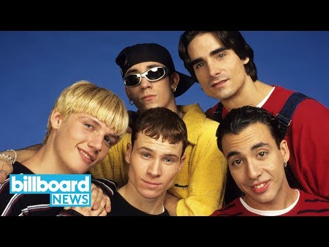 Backstreet Boys Look Back on Their U.S. Debut Album, 20 Years Later | Billboard News