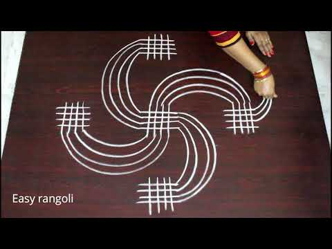 margazhi kolam designs  * easy rangoli designs for pongal  * geethala muggulu designs