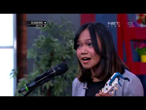 Performance Fathia Izzati - Kantoi