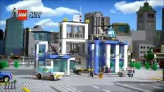 лего сити  60047 полицейский участок (реклама в россий)(, 2014-05-14T11:28:40.000Z)