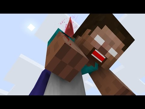 Top 5 Best Life Animations (Minecraft Animation)